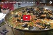 International Street Food Napoli